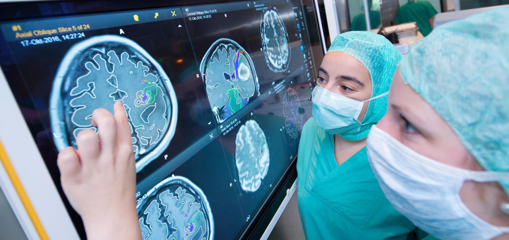 Neurochirurgie Tunisie