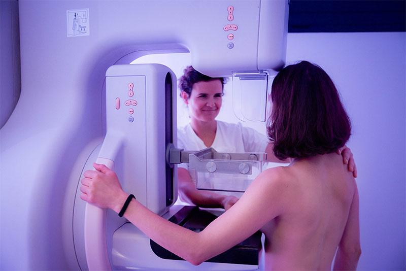 mammographie tunisie